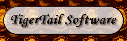 TigerTail Software